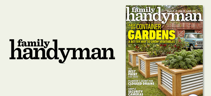 Subscribe to The Family Handyman!